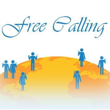 Free Phone Calls poster