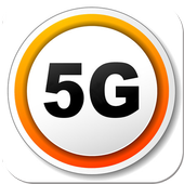 5G Fast Internet Browser icon