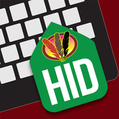 Hidatsa Keyboard - Mobile icon