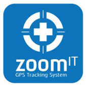 ZOOMIT GPS Tracker icon