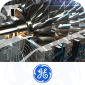 GE Gas Power icon