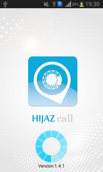 Hijaz Dialer poster