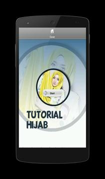 hijab tutorial complete poster