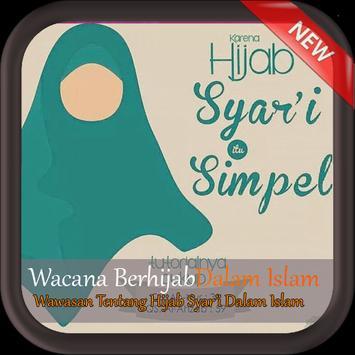 Tata Cara Hijab Syar'i Islam apk screenshot
