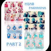 Tutorial Hijab Pashmina 2 icon