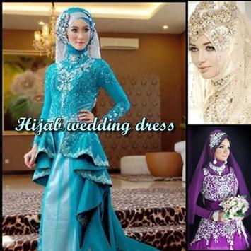 Hijab Weding apk screenshot