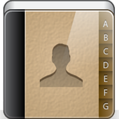 Corporate Address Book icon