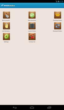 HIOXINDIA.com Mobile App apk screenshot