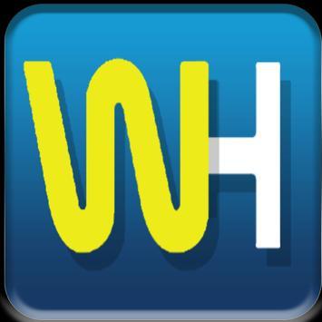 The W.H. sport live apk screenshot