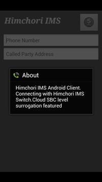 Himchori IMS apk screenshot