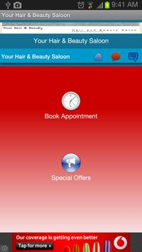 Business On Touch Pro apk screenshot