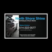 N.S.S North Shore Shine icon