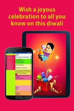 Happy Diwali, Deepawali wishes poster
