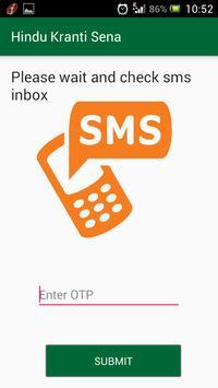 Hindu Kranti Sena apk screenshot