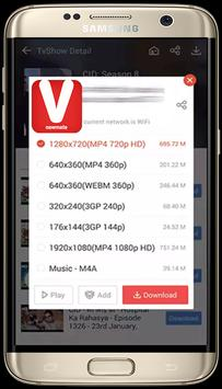 Vie Maite hd download guide apk screenshot