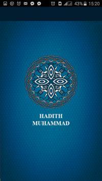 Hadith Muhammad - حديث محمد poster