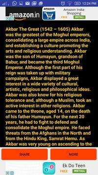 Historical Figures In AD 2 apk screenshot