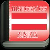 History of Austria icon