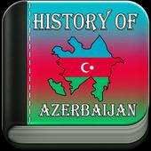 History of Azerbaijan icon