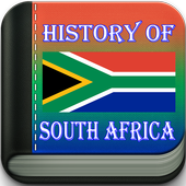 History of South Africa icon