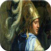 Alexander The Great Biography icon