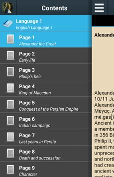 Alexander The Great Biography poster