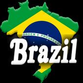 History of Brazil icon