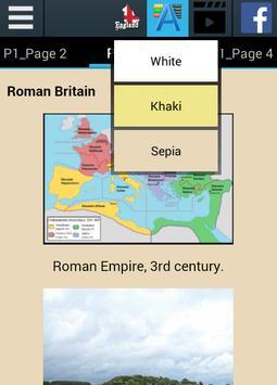 History of England apk screenshot
