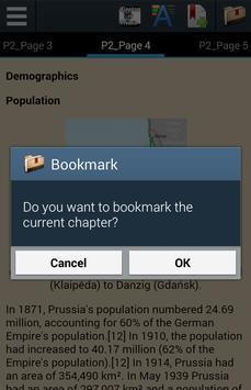 Prussia History apk screenshot