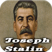 Biography of Stalin icon