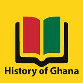 History of Ghana Free icon