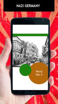 Nazi Germany apk screenshot
