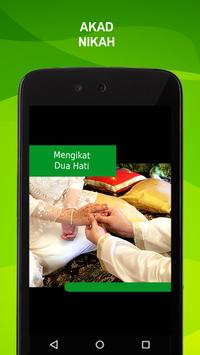Akad Nikah apk screenshot