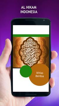 Al Hikam Indonesia apk screenshot