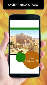 Ancient Mesopotamia History apk screenshot