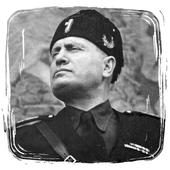 Benito Mussolini Biography icon