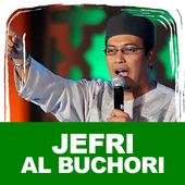 Ceramah Jefri Al Buchori icon