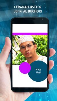 Ceramah Jefri Al Buchori apk screenshot