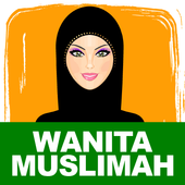 Fiqih Wanita Muslimah icon
