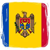 History Of Moldova icon