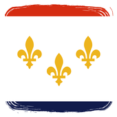 History Of New Orleans icon