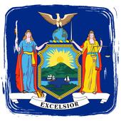 History Of New York icon
