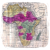 History Of Africa icon