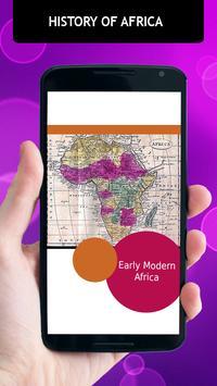 History Of Africa apk screenshot