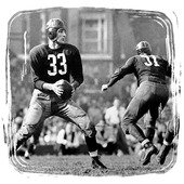 History Of American Football icon