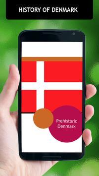 History Of Denmark apk screenshot