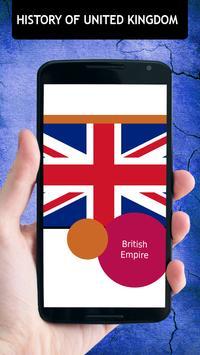 History Of United Kingdom apk screenshot