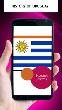 History Of Uruguay apk screenshot