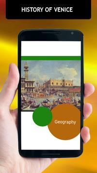 History Of Venice apk screenshot