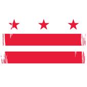 History Of Washington DC icon